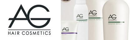 AG Hair Products Delta