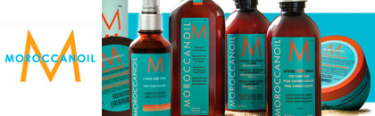 Where to buy Moroccan Oil Surrey
